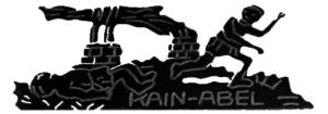Kain und Abel Logo